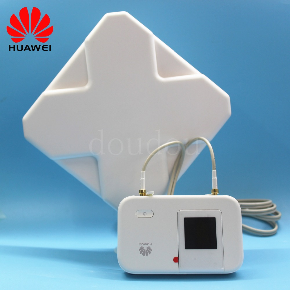 Worldwide delivery huawei e5577 antenna in NaBaRa Online