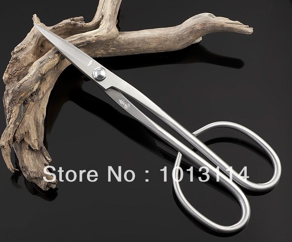 210 mm ilgio rankenos žirklės, pagrindinės kokybės lygis 5Cr15MoV - Sodo įrankiai - Nuotrauka 4