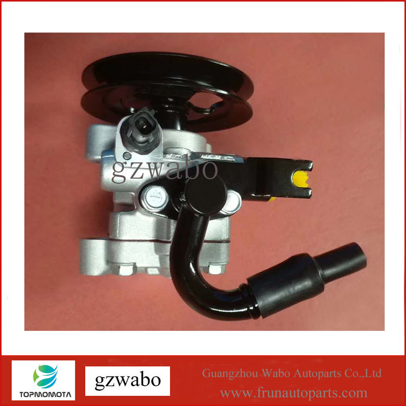 durable auto steering system 57100-1E000 power steering pump used for hyun-dai accentdurable auto steering system 57100-1E000 power steering pump used for hyun-dai accent