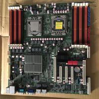 Z8NR D12 1366X58 Server Motherboard Unterstützt X5675-in Motherboards aus Computer und Büro bei