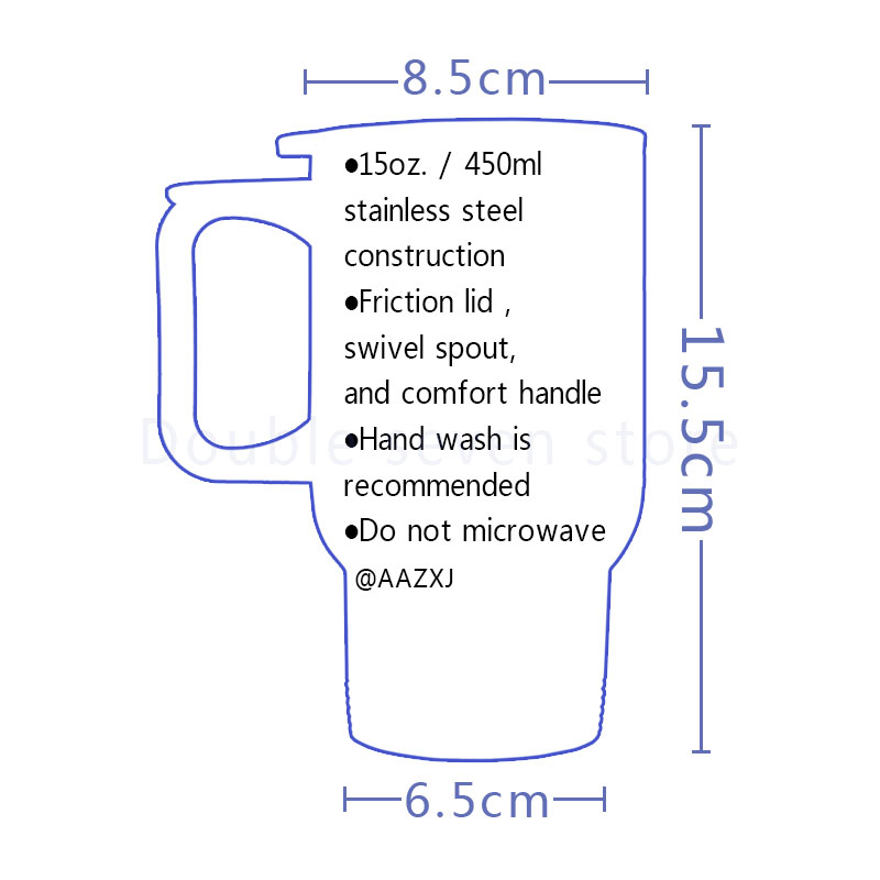 Erebor LOTR HOBBIT LORD OF THE RINGS stainless steel travel mug in Vacuum Flasks Thermoses from Home Garden
