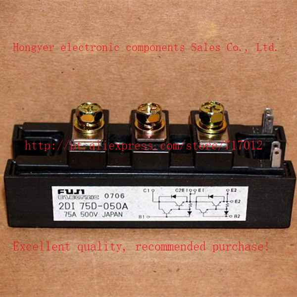 ФОТО Free Shipping 2DI75D-050A  GTR 50A500V,Can directly buy or contact the seller