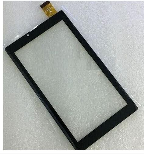 New Touch screen For 7 DIGMA OPTIMA 7504M 3G TS7038EG Tablet Touch panel Digitizer Glass Sensor replacement Free Shipping