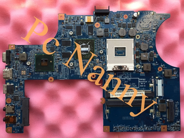 MBREM01002 48.4HL01.03M LAPTOP MOTHERBOARD for ACER ASPIRE 3820TG series INTEL HM55 ATI Radeon HD 6650 Non-Integrated Tested