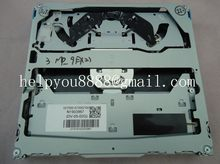 Verdadeiro atacado new Fujitsu DV-05-02G/DV-05-02H DV-05 carregador DVD mecanismo de navegação para Toyota chrysler áudio do carro sistemas de GPS