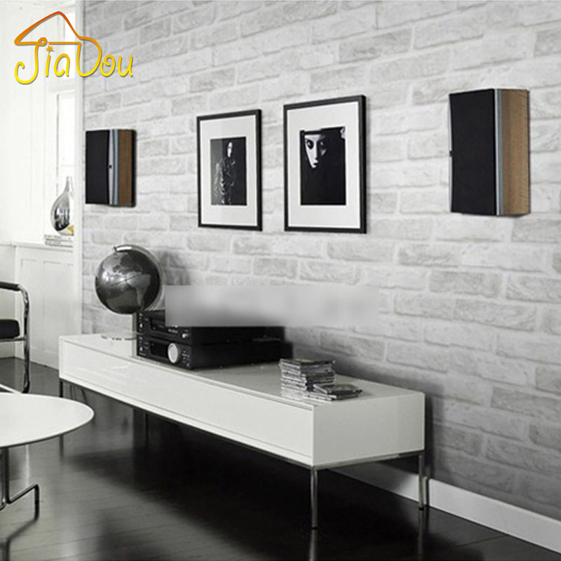 Online buy wholesale 3d stone wallpaper from china 3d for Living room paper