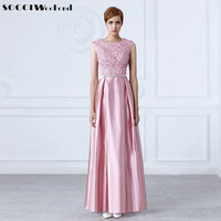 Evening Dress Toast 2016 New Bride Service Wedding Dress Lace Long Gown Show Thin Female Host