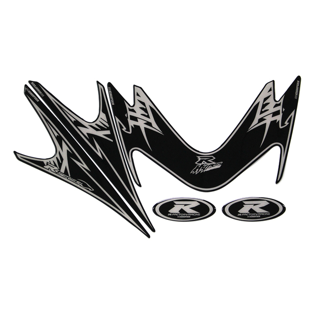 3d Carbon Fiber Motorcycle High Quality Fairing Modified Mudguard