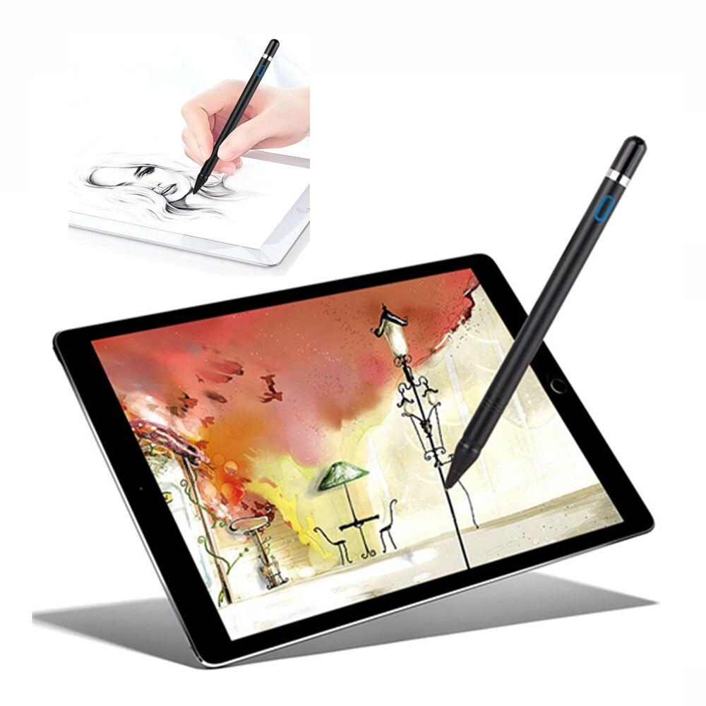 Stylet tactile actif crayon écran capacitif pour Asus Zenpad S 8.0 Z380 Z580 10 Z300 bloc-notes 8 10 T100 z500 z581 tablette