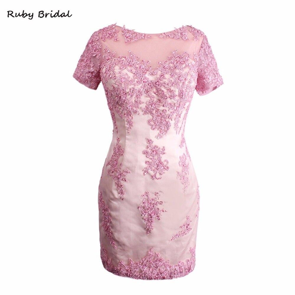 Compra ruby colored dresses y disfruta del envío gratuito en ...
