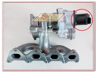 E المحرك K03 53039700162 53039700248 53039700150 53039700142 03C145701T توربو لفولكس واجن تيغوان BLG BMY CAVB CAVC 1.4L TSI|مداخل الهواء|السيارات والدراجات النارية -