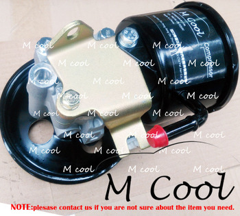 New Power Steering Pump pump For Nissanr Urvan E25 KA24DE For Nissan Steering Pump 49110-VW000 49110VW000