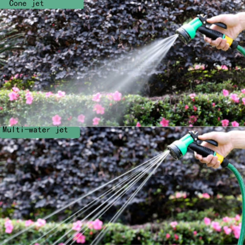 Garden Supplies Convenient Garden Water Sprayers For Watering Lawn Spray Water Nozzle Car Washing Cleaning Sprinkle Tools Xh8z Au14 A Great Variety Of Models Home & Garden