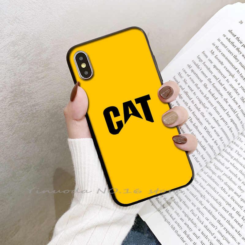 Yinuoda Rups logo nieuw aangekomen telefoon cover voor iphone 5 5s SE 6 6 s 7 8 Plus X XS XR XSMax coque case