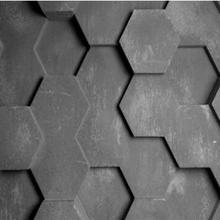 Пользовательские обои 3D фото фрески Ya cool современная мода полигональные стерео обои моделирование диван фон обои