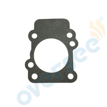OVERSEE Gasket 682-44315-A0 Outboard Lower Unit EI Fit  Yamaha Outboard Engine Motor