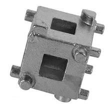Rear Disc Brake Caliper Piston Rewind/Wind Back Cube Tool 3/8