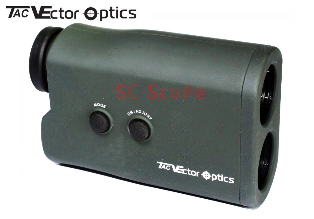 Infrarot Entfernungsmesser Jagd : Tac vector optics jagd laser entfernungsmesser monokulare