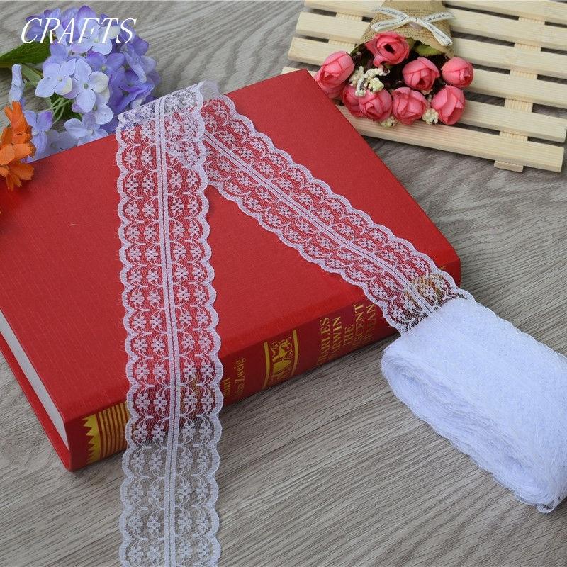 HTB11DdMgPnD8KJjSspbq6zbEXXaf New! 10 yards of beautiful lace ribbon, 4.5 cm wide, DIY Clothing / Accessories / floral accessories, etc.
