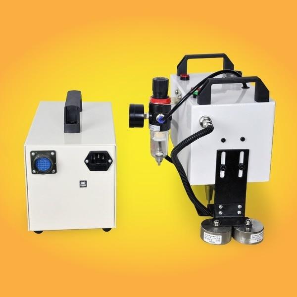 Máquina de marcado de precio estable y duradera, equipo portátil de - Maquinaría para carpintería - foto 2