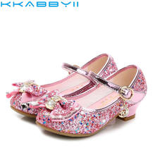 Buy silver high heels for girls and get free shipping on AliExpress.com e57223adfc19