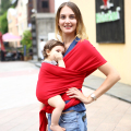 2016 Nursing Cover Baby Sling Wrap Carrier Infant Backpack&Bag kids Birh-3 Yrs Breastfeeding Natural Cotton Hipseat Products