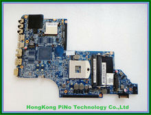 665990-001 for HP DV7-6000 Series Laptop motherboard 100% tested working
