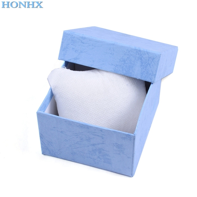 2016 Hot Sale Durable Present Gift Box Case For Bracelet Bangle Jewelry Watch Bo
