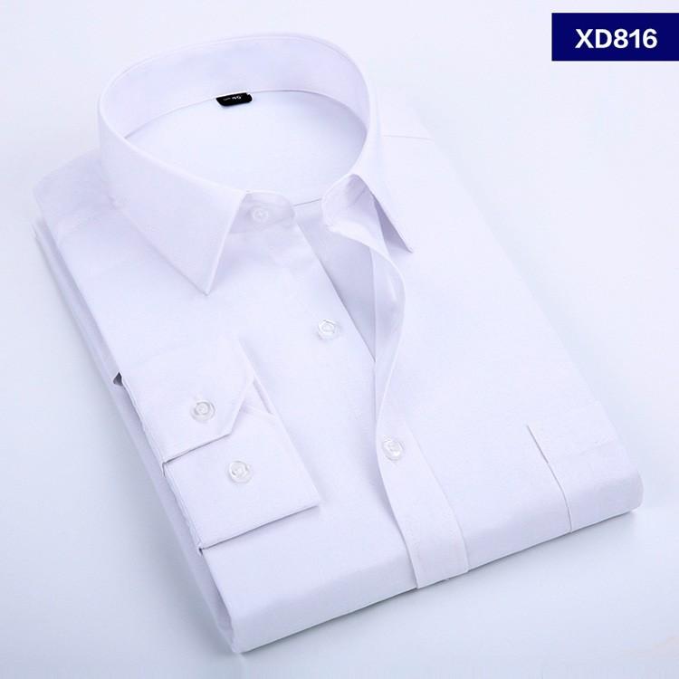 men's social shirt 13