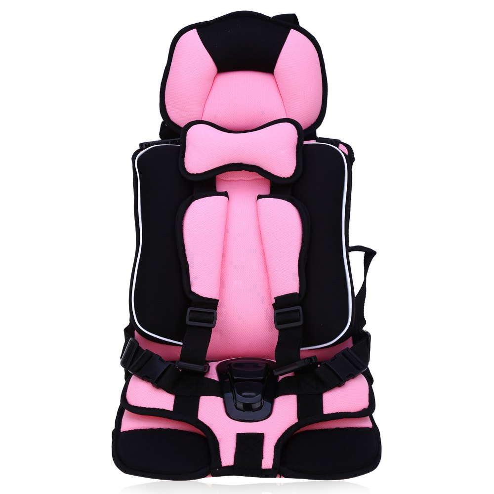 2015 soft new portable large size car safety seat kids car seat car chairs for children