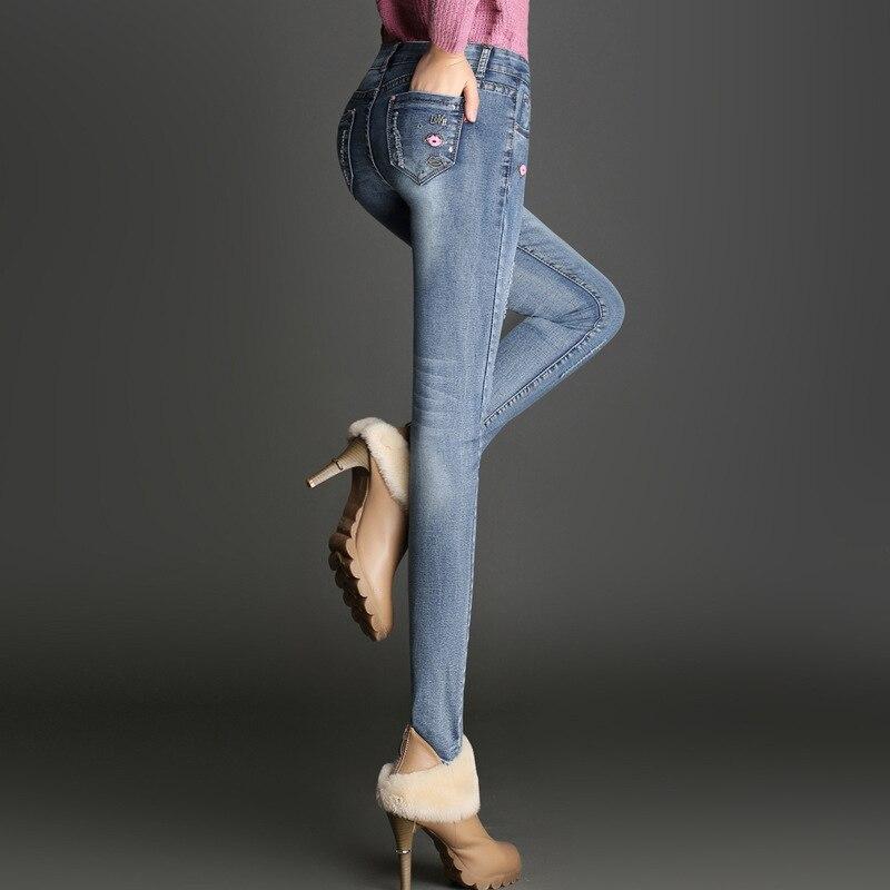 MUM рваные брюки стиля гранж укороченные облегающие джинсы женские брюки униформы для беременных Одежда для беременных 2XA001-006