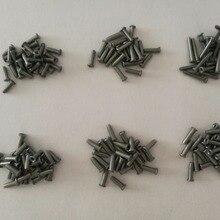 200 шт. ракетка для Бадминтона-люверсы, ответ 6 типов люверсов для вас на выбор