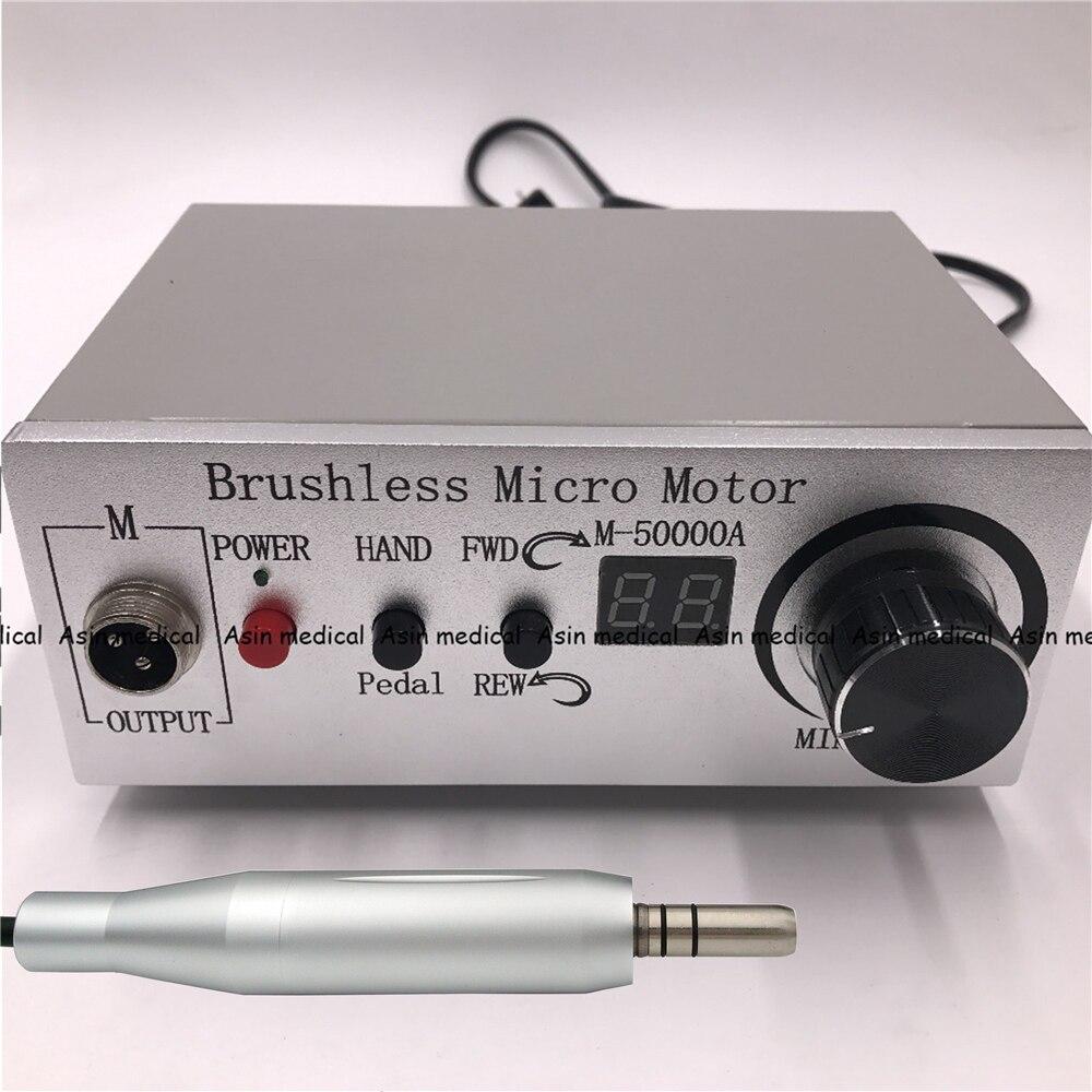 dental para laboratorio de protese rpm dentaria polimento set alta 02