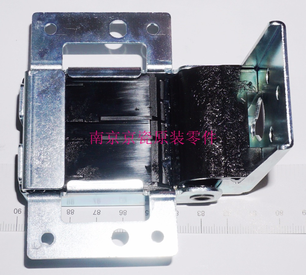 New Original Kyocera 3HL02020 LEFT HINGE DP410 for:KM-1620 2020 1650 2050 1635 2035 1648 2550 3pcs oem new compatible for kyocera km 1620 1650 2020 2050 1635 2035 2550 thermistor printer parts