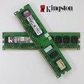 Оперативная память Kingston для настольного компьютера, б/у, DDR2, 4 Гб, 2 Гб, 2g, 4g, 800 МГц, Память DIMM для ПК, 240 контактов, для AMD, intel, DDR3, 8G, 1333 МГц, 1600 МГц