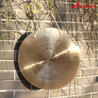 Hand Hammered High End 24'' Wind Gong