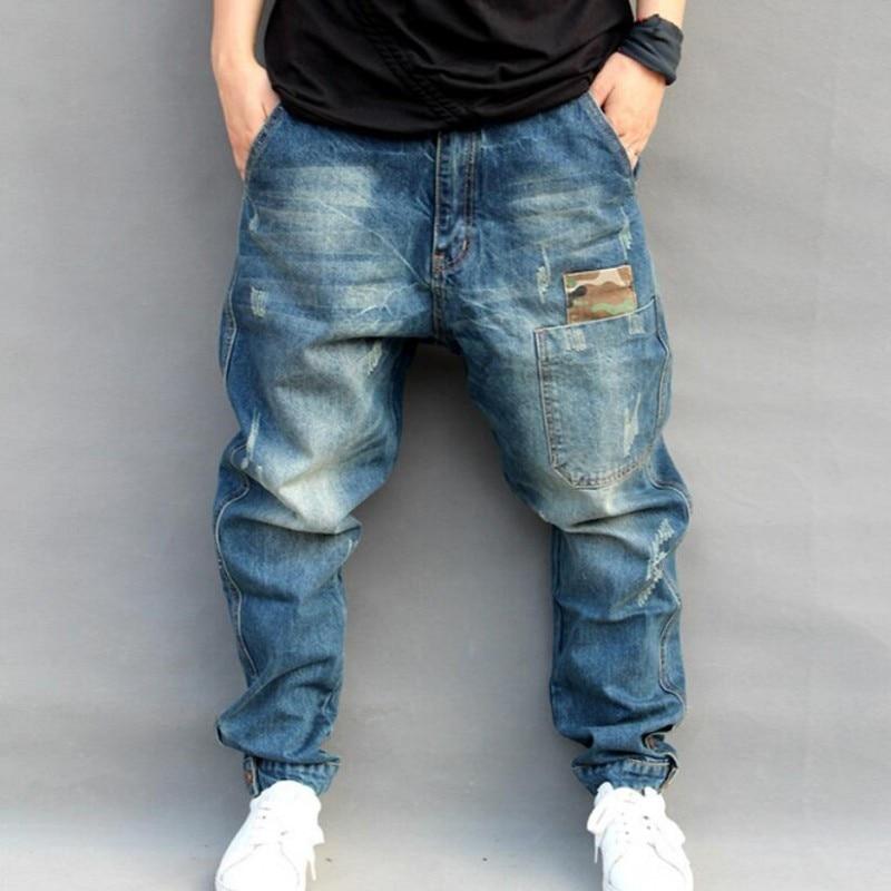 popular men 39 s baggy jeans buy cheap men 39 s baggy jeans lots from china men 39 s baggy jeans. Black Bedroom Furniture Sets. Home Design Ideas