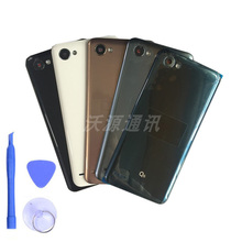 For LG Q6 M700N Original Mobile Phone Back Cover Housing Rear Battery