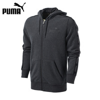 Original New Arrival 2017 PUMA Men S Jacket Hooded Sportswear
