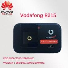 unlock Huawei E5372 Vodafone R215 4G 150Mbps LTE wireless router 4g wifi Dongle lte fdd pocket