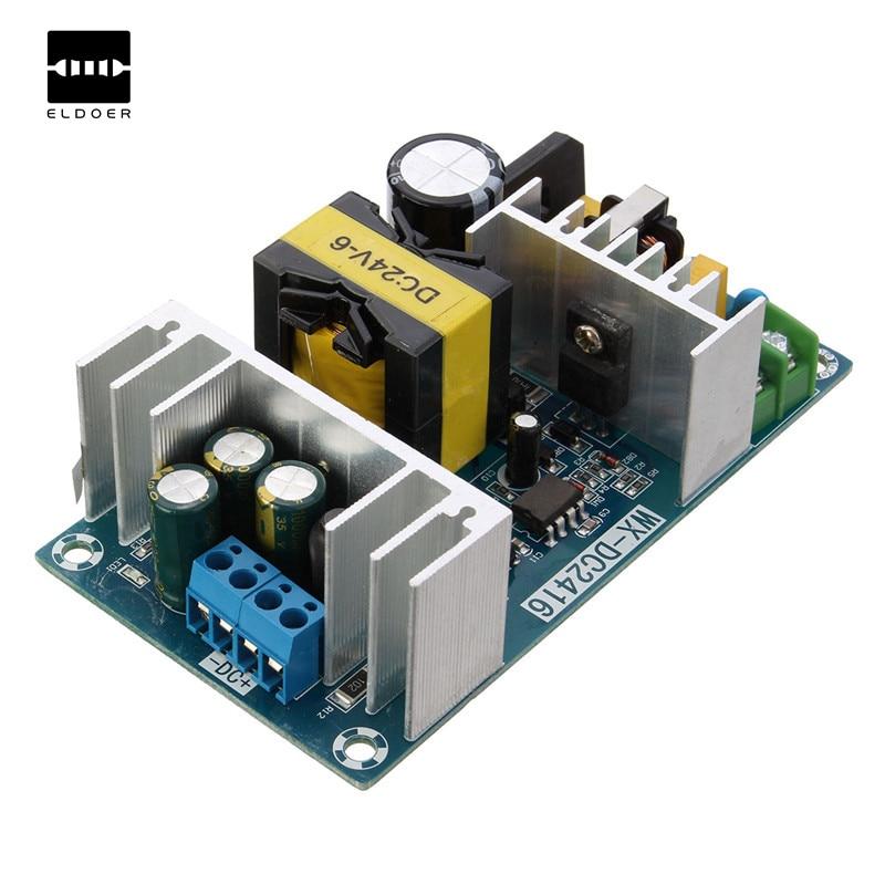 1pc AC 100 240V To DC 24V 9A Power Supply AC DC Switch Power Supply Module