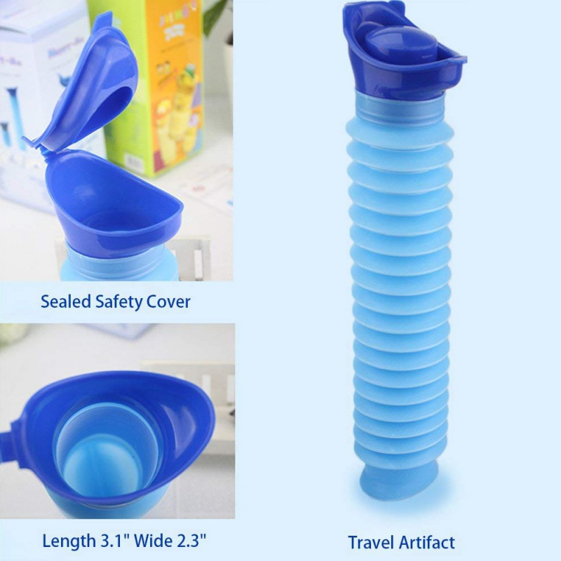 Image 5 - Good! Outdoor Unisex Portable Urinal 750/1000ml Kids Car Travel Camping Urination Pee Toilet Urine Device Bottle Survival Kit Im-in Outdoor Tools from Sports & Entertainment