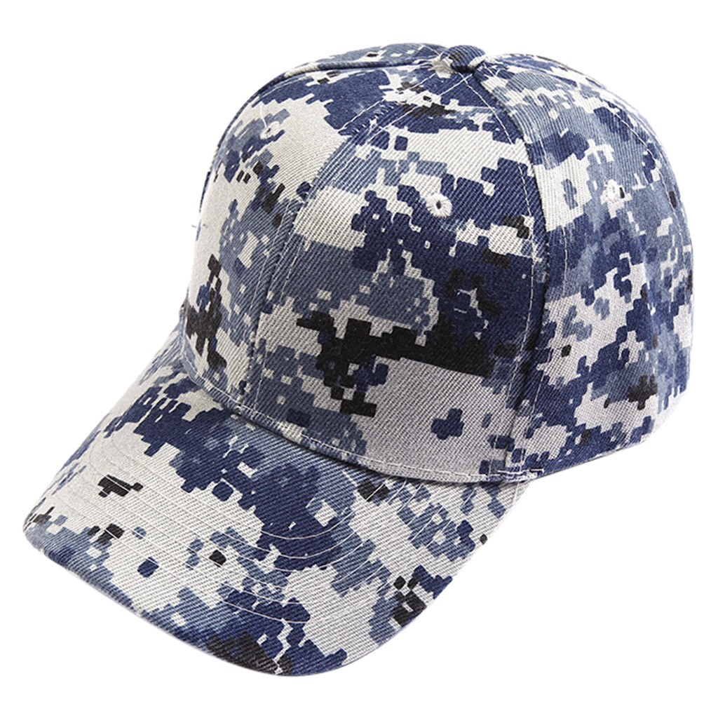 Baseball Cap Casual Sports Color Sports Hat Outdoor Travel Essential Sun Visor Z118 2019 New Fashion Style Online