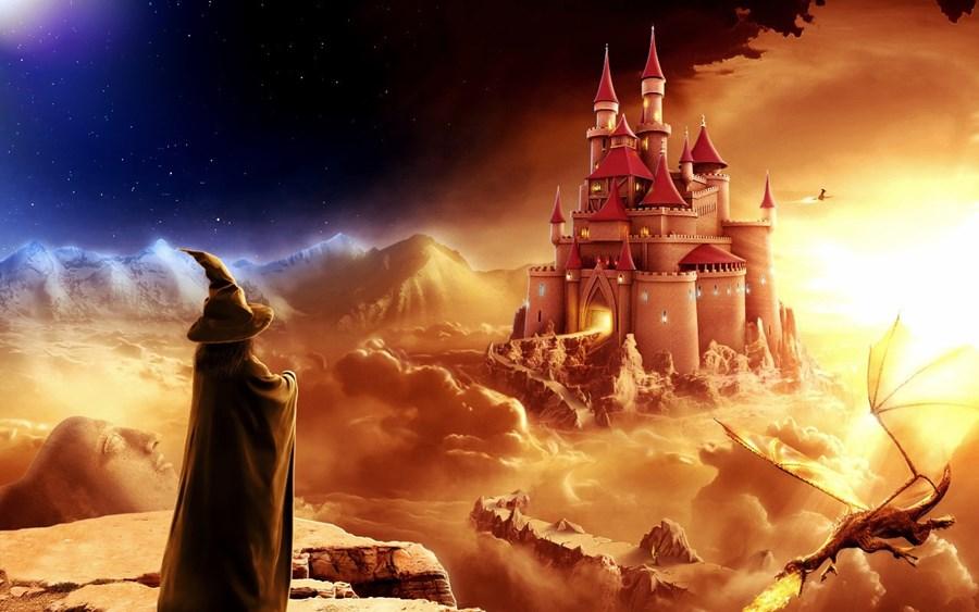 Online Kaufen Großhandel wizard dragon aus China wizard dragon ...