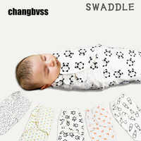 Primavera dos desenhos animados nerborn bebê saco de dormir infantil swaddle, 2 tamanhos saco de dormir verão, bebê schlafsack, saco de dormir, saco dormir bebê