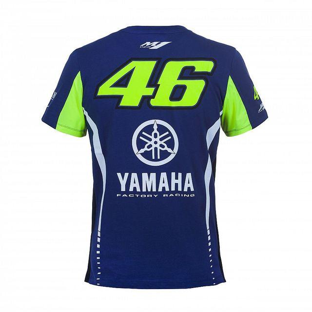 Valentino Rossi Moto GP T-shirt