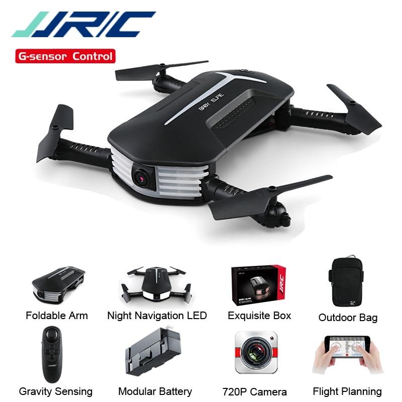 JJRC H37 JJR/C Mini Baby Elfie Selfie 720P WIFI FPV w/ Altitude Hold Headless Mode G-sensor RC Drone Quadcopter Helicopter RTF