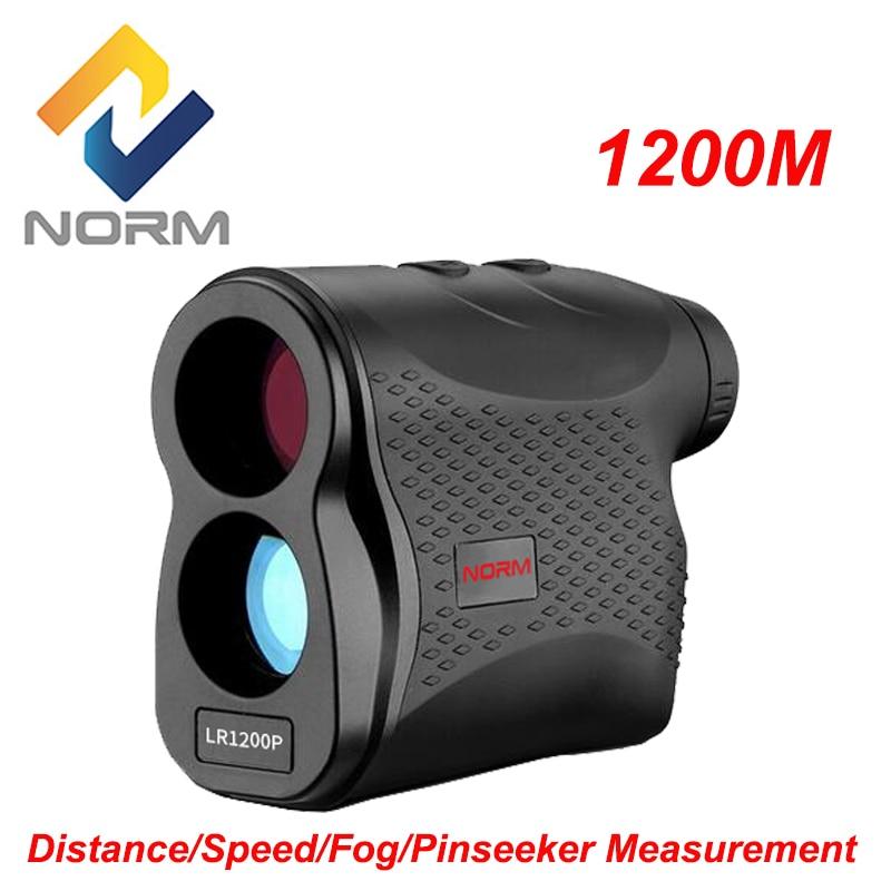 1200M range finder Laser Distance Meter Telescope for hunting golf Laser Rangefinder trena laser ferramentas Speed