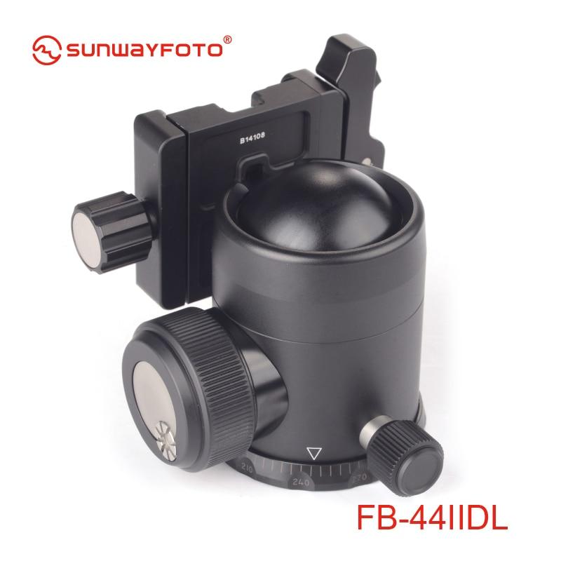 SUNWAYFOTO FB-44IIDL Tripod - Kamera və foto - Fotoqrafiya 5