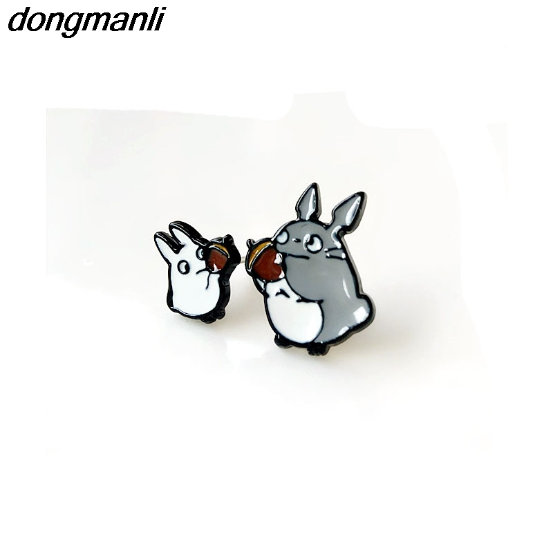 P318 dongmanli Fashion jewelry women ena